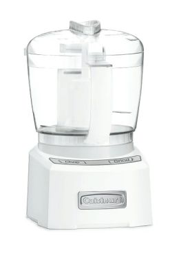 Cuisinart CH-4 Elite Collection 4-cup Chopper & Grinder - White