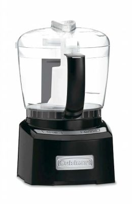Cuisinart CH-4BK Elite Collection 4-cup Chopper & Grinder - Black