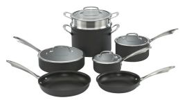 Cuisinart DSA-11 11 Pc. Set