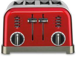 Cuisinart CPT-180MR Metal Classic Toaster Metallic