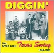 Diggin' Texas Swing