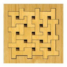Paradigm Puzzle: Sequence Refill