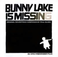 Bunny Lake Is Missing [Original Soundtrack]
