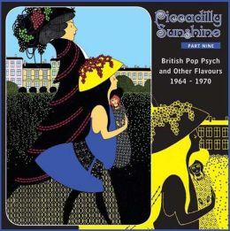 Piccadilly Sunshine, Vol. 9