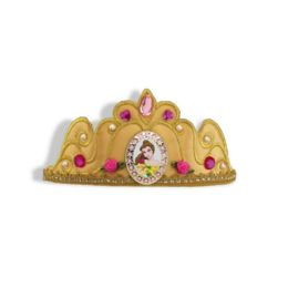 Disney Princess Belle Deluxe Tiara Child Accessory