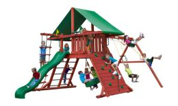 Gorilla Sun Valley I Playset