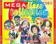 Mega Disco Collection