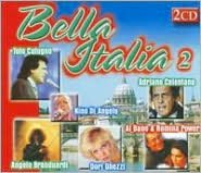 Bella Italia, Vol. 2 [B.R. Music]