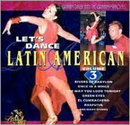 Let's Dance: Latin American, Vol. 3