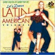 Let's Dance Latin American, Vol. 5