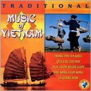 Traditional Music of Vietnam [Sounds of World]