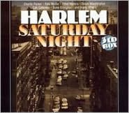 Harlem Saturday Night
