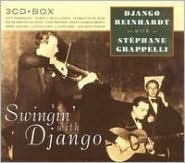 Swingin' with Django [Golden Stars]