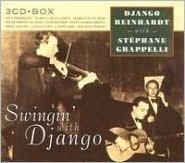 Swingin' with Django [Golden Stars]