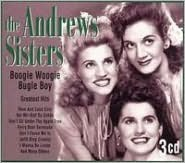 Boogie Woogie Bugle Boy: Greatest Hits