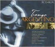 Tango Argentino [Golden Stars]