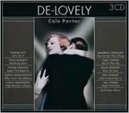 De-lovely Cole Porter