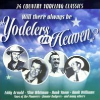 24 Country Yodeling Classics