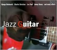 Jazz Guitar [Golden Stars]
