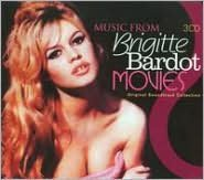 Music from Brigitte Bardot Movies