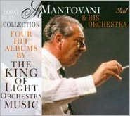 Four Hit Albums by the King of the Light Orchestra