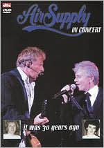 Air Supply: In Concert