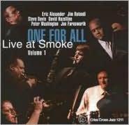 Live at Smoke