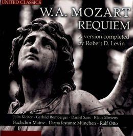 W. A. Mozart: Requiem