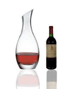 Ravenscroft Crystal W5949-6000 Cristoff Imperial Decanter