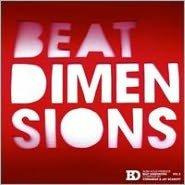 Beat Dimensions, Vol. 2