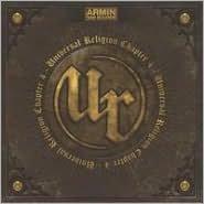 Universal Religion, Vol. 4 (Mixed By Armin Van Buuren)