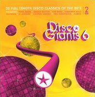 Disco Giants, Vol. 6