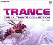 Trance Tuc 2008