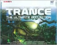 Trance the Ultimate Collection 2008, Vol. 3