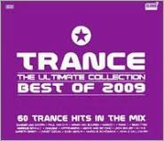 Trance: Best of 2009