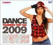 Dance 2009: Yearmix Top 100
