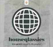Houseqlassics Ten Years