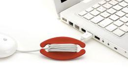 Bobino Cord Wrap Medium Red