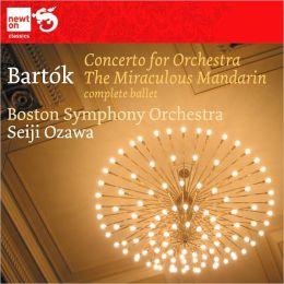 Bartok: Concerto for Orchestra