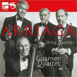 Arriaga: The String Quartets