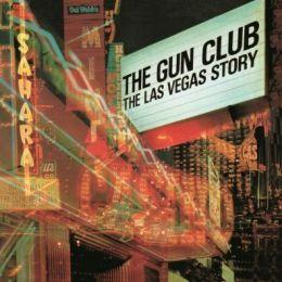 Las Vegas Story [Bonus Live LP]