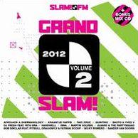 Grand Slam 2012, Vol. 2