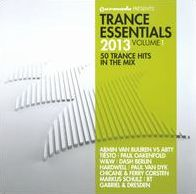 Trance Essentials 2013, Vol. 1