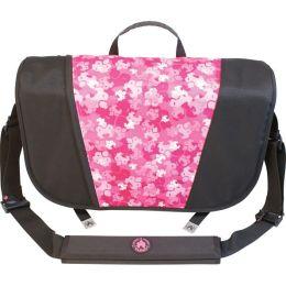 SUMO Notebook Messenger Bag