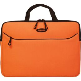 "Mobile Edge 15"" MacBook Pro Edition SlipSuit (Orange)"