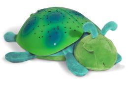 Twilight Ladybug - green