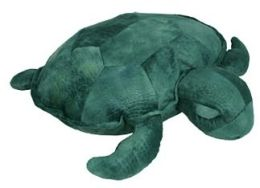 Twilight Sea Turtle Aroma Pillow