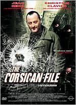 The Corsican Investigation
