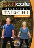 Video/DVD. Title: Scott Cole: Discover Tai Chi for Balance & Mobility