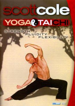 Scott Cole: Yoga Tai Chi